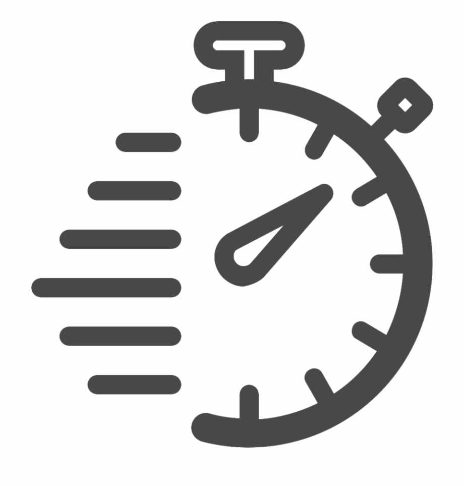 Stopwatch icon clipart png free download Stopwatch Icon - Alarm Clock Illustration Flat, Transparent ... png free download