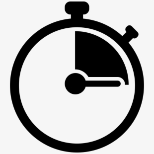 Stopwatch icon clipart clipart freeuse download Free Stop Watch Clipart Cliparts, Silhouettes, Cartoons Free ... clipart freeuse download