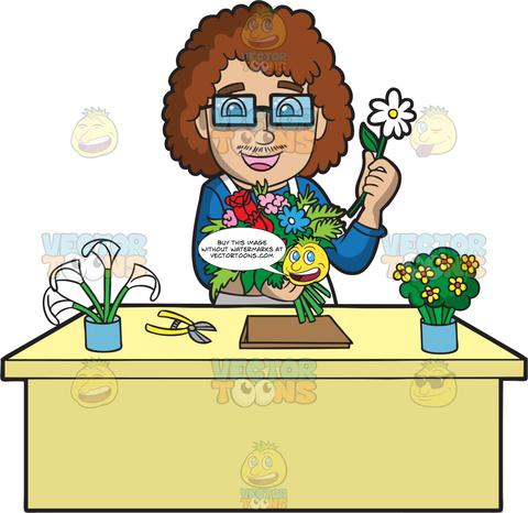 Storekeeper clipart picture free download Royalty Free Images – Tagged \