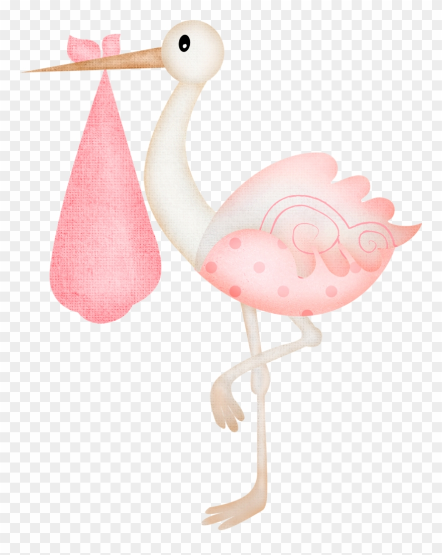 Stork with baby girl clipart clip free stock Clipart Stock Clipart Stork Carrying Baby - Stork Baby ... clip free stock