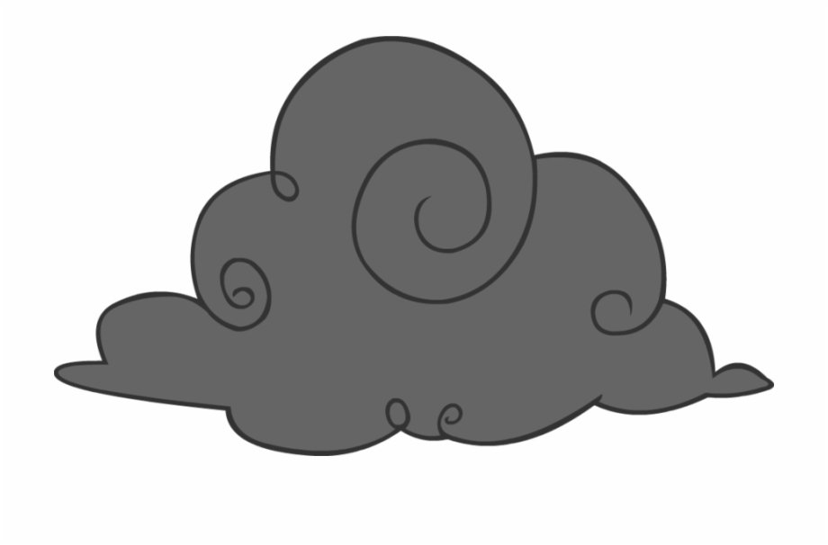 Storm clouds clipart picture library stock Storm Clouds Png Images - Dark Cloud Clipart, Transparent ... picture library stock