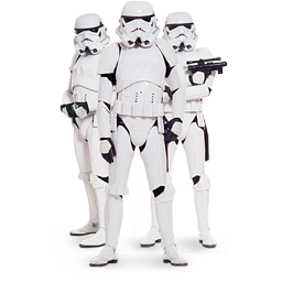 Stormtroopers clipart image transparent download Free Stormtrooper Cliparts, Download Free Clip Art, Free ... image transparent download