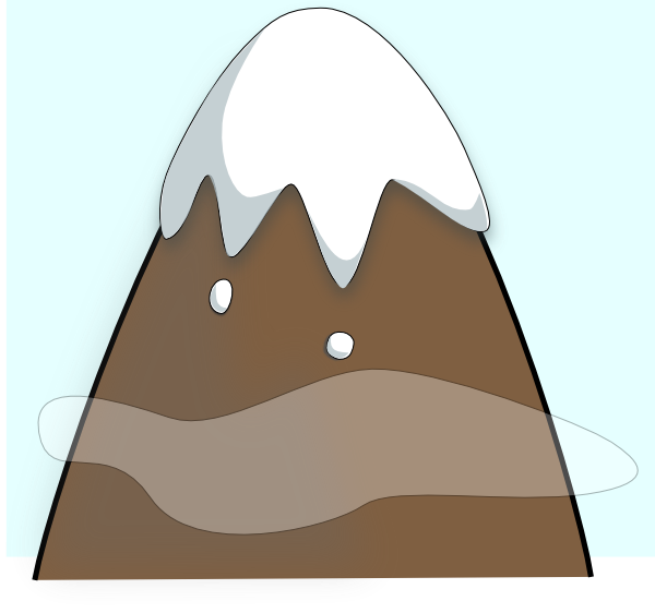 Story mountain clipart vector download Story mountain clipart 5 » Clipart Station vector download