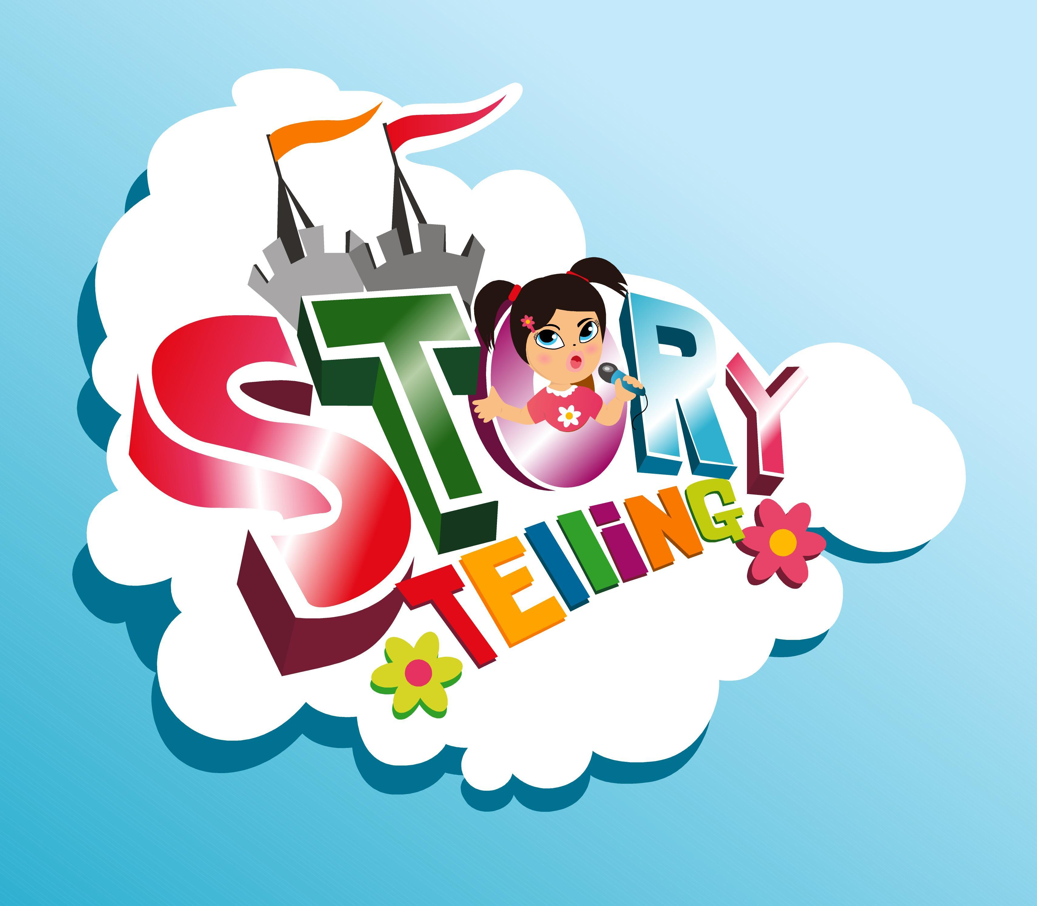 Story telling clipart png freeuse Story telling competition clipart 1 » Clipart Portal png freeuse