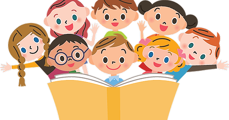 Story telling clipart svg transparent library Wonderful World of Storytelling - One Time | Small Online Class for Ages  7-11 | Outschool svg transparent library