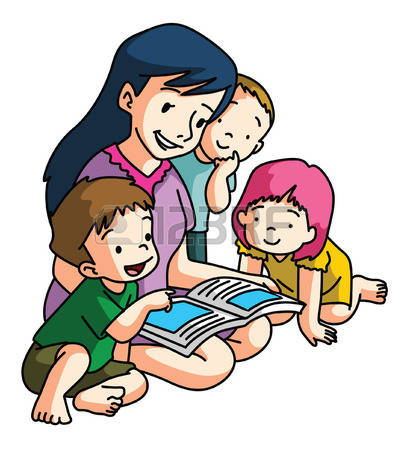 Story telling clipart vector library Story telling clipart 9 » Clipart Station vector library
