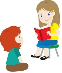 Story telling clipart jpg free library Story telling clipart 10 » Clipart Station jpg free library