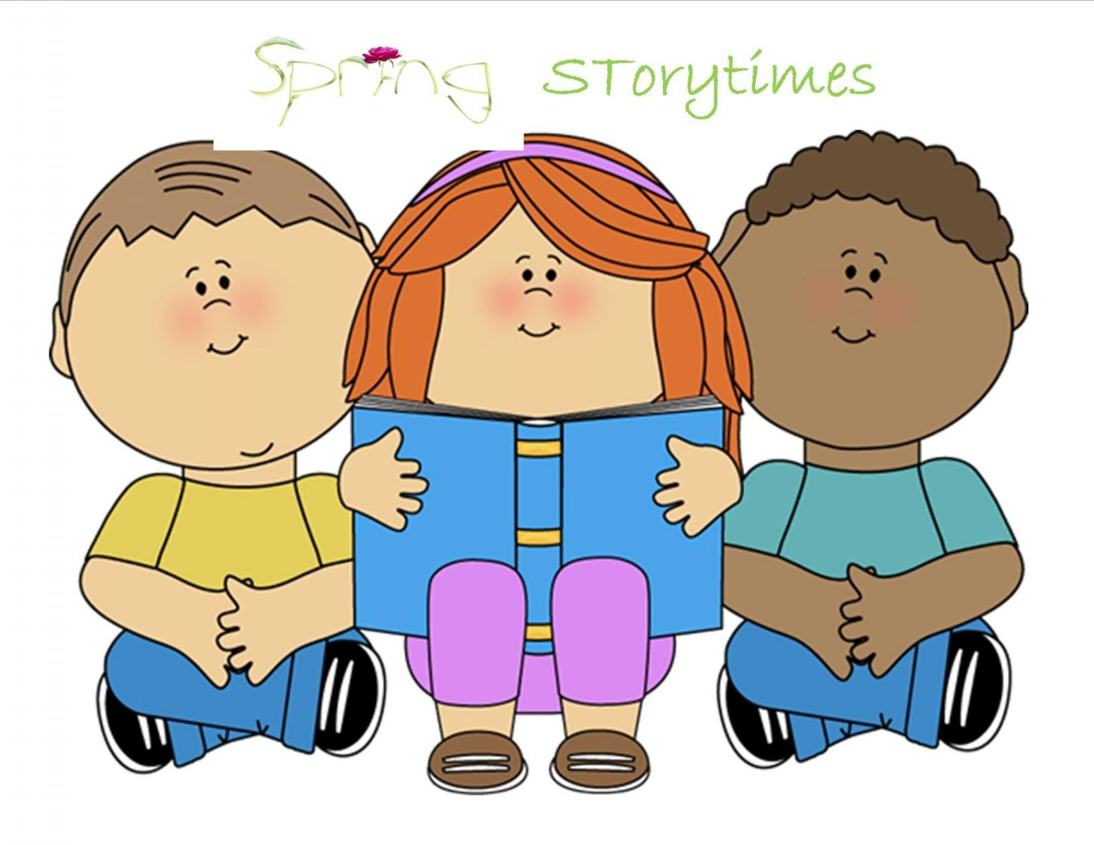 Story time cliparts vector freeuse download Free Preschool Storytime Cliparts, Download Free Clip Art ... vector freeuse download