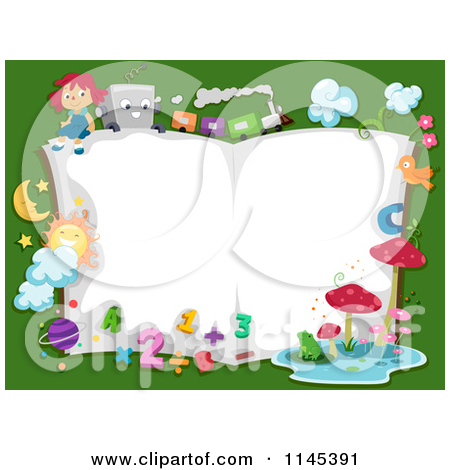 Storybook characters clip art vector library stock Royalty-Free (RF) Clipart of Storybook Characters, Illustrations ... vector library stock