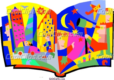 Storybook clipart clip library stock Storybook Clipart – Clipart Free Download clip library stock