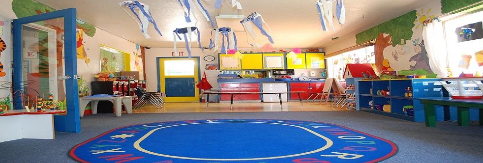 Storybook schoolhouse