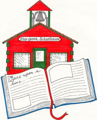 Storybook schoolhouse graphic royalty free library Storybook Schoolhouse - Child Care & Day Care - 794 E 3rd Ave ... graphic royalty free library