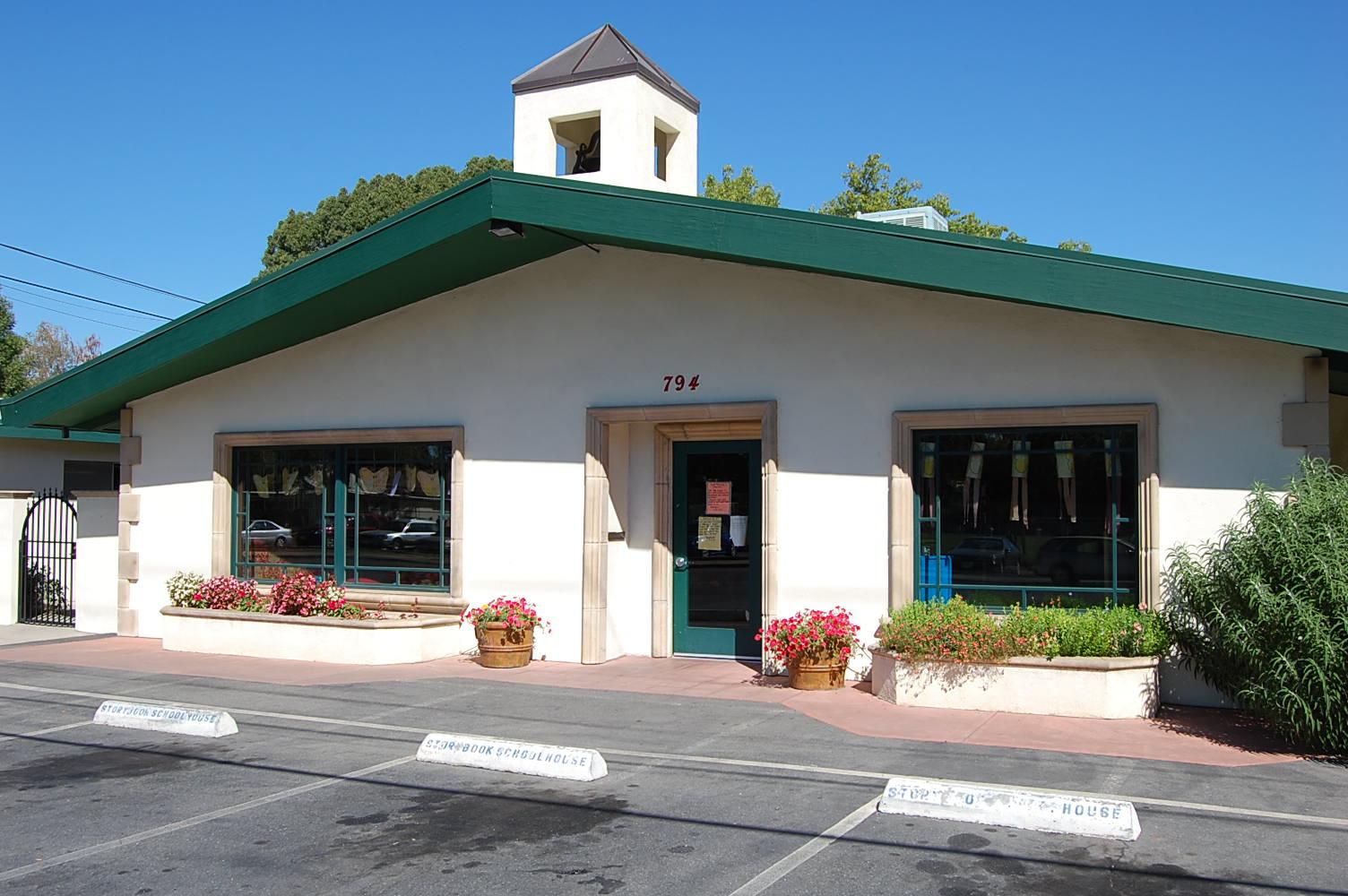 Storybook schoolhouse jpg royalty free Preschool in Chico – Storybook Schoolhouse INC. - Nursery School ... jpg royalty free