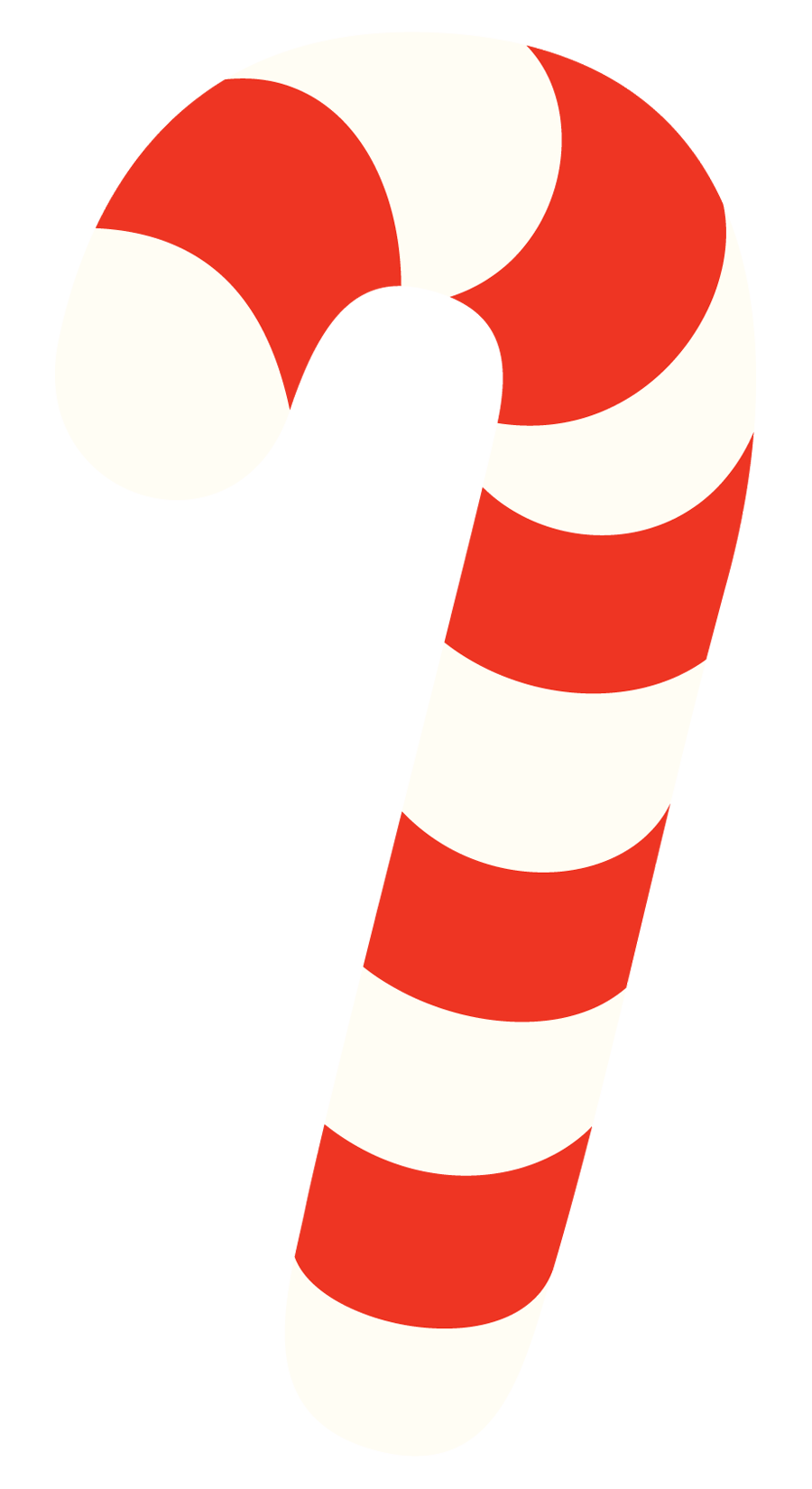 Straight candy cane clipart graphic black and white Images Of Candy Cane   Free download best Images Of Candy ... graphic black and white