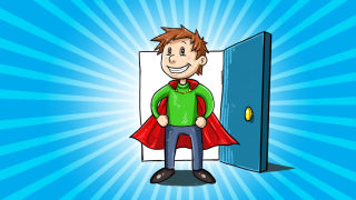 Straighten up a room clipart download How to Enter a Room with Confidence download