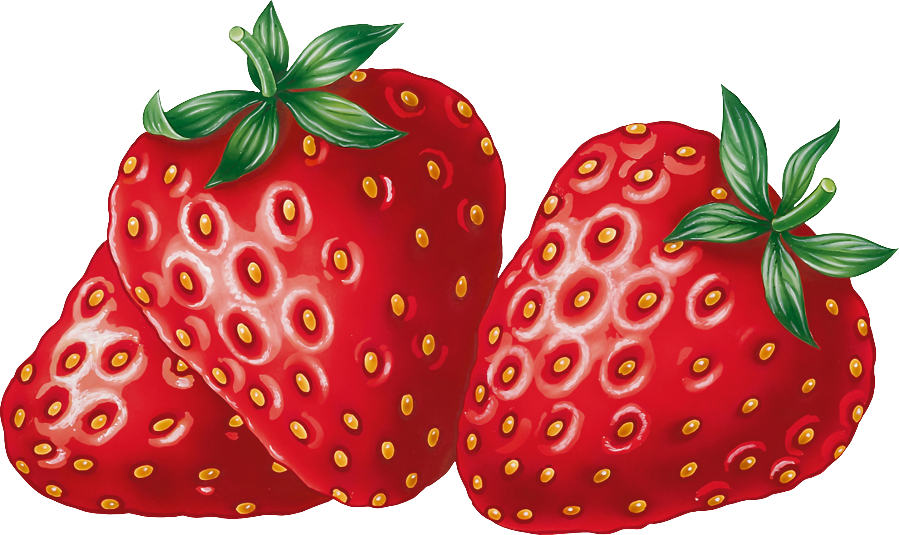 Strawberry images clipart clip art transparent Best Strawberry Clipart #6609 - Clipartion.com clip art transparent