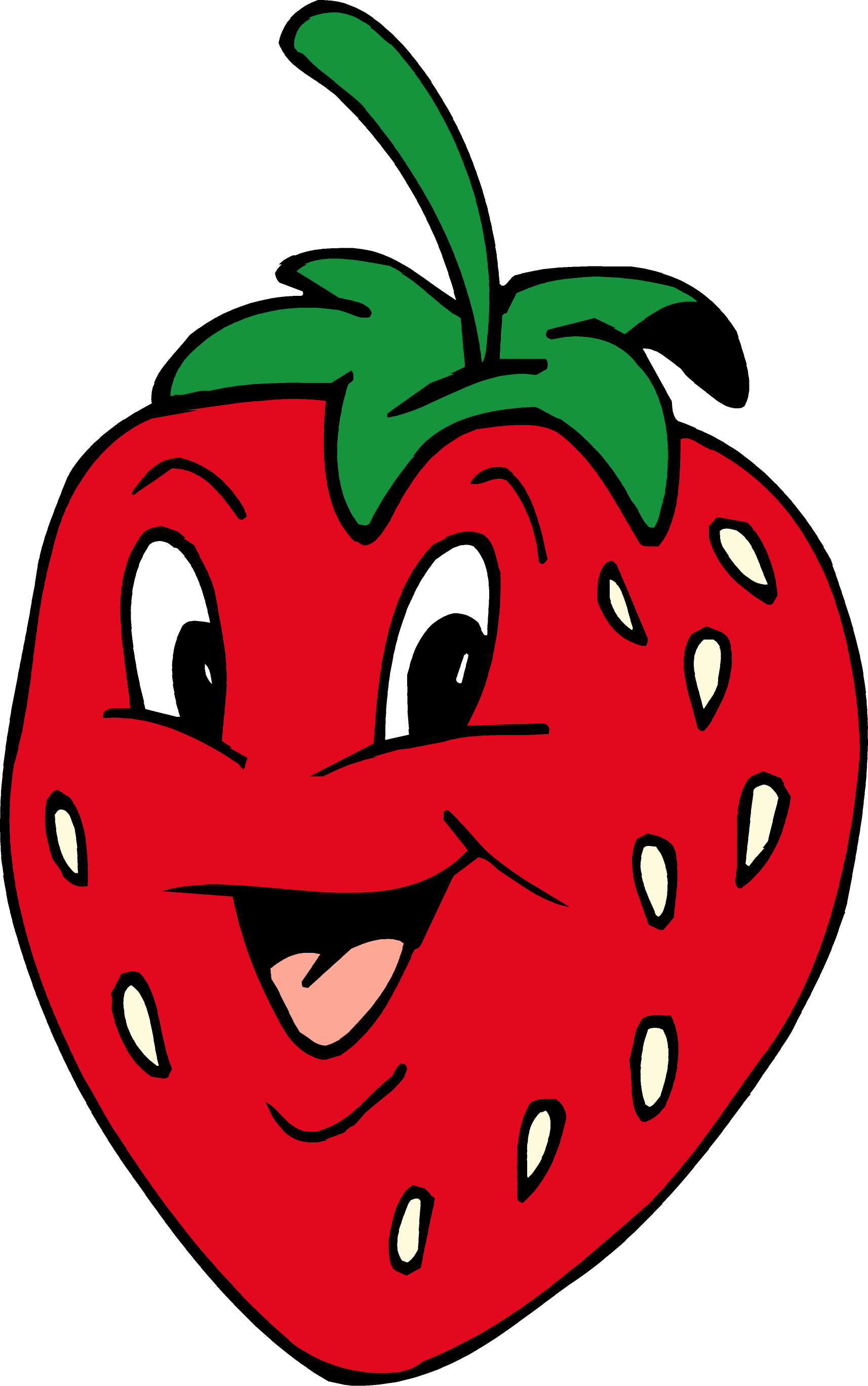 Strawberry clipart pictures svg Strawberry clip art free clipart images 2 - ClipartBarn svg