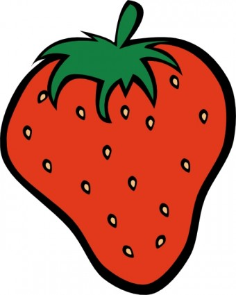 Strawberry clipart pictures banner transparent Strawberry clip art free free clipart images - Cliparting.com banner transparent