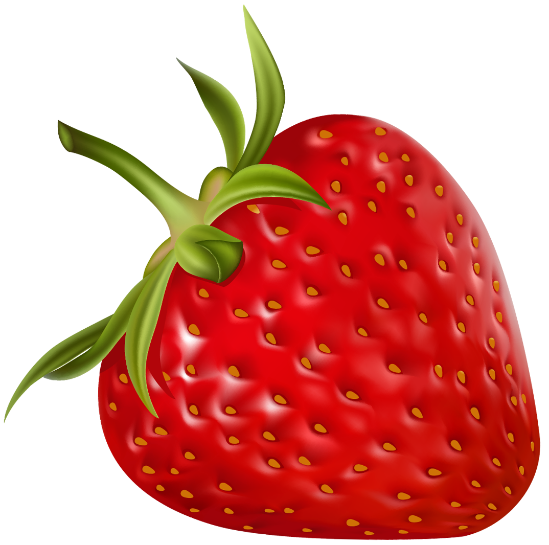 Strawberry heart clipart clip art library download Strawberry PNG Clipart - Best WEB Clipart clip art library download
