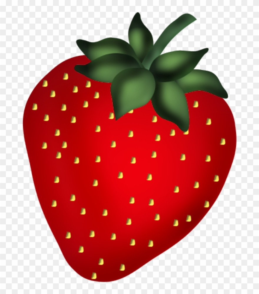 Strawberry images clipart jpg download Permalink To Clipart Strawberries - Strawberry Clipart - Png ... jpg download