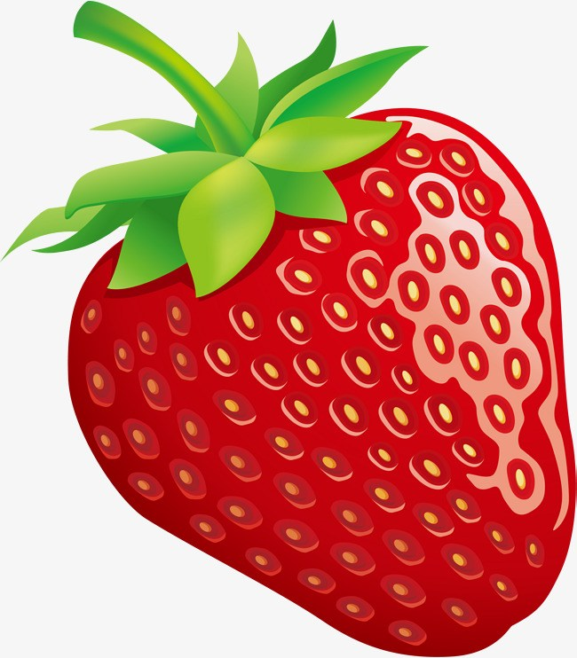 Strawberry images clipart clip art library download Cartoon strawberry clipart 4 » Clipart Portal clip art library download