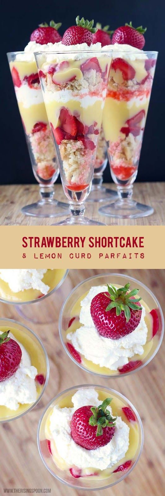 Strawberry parfaits clipart jpg library download Monchoso.com YUM! An easy recipe for strawberry shortcake ... jpg library download
