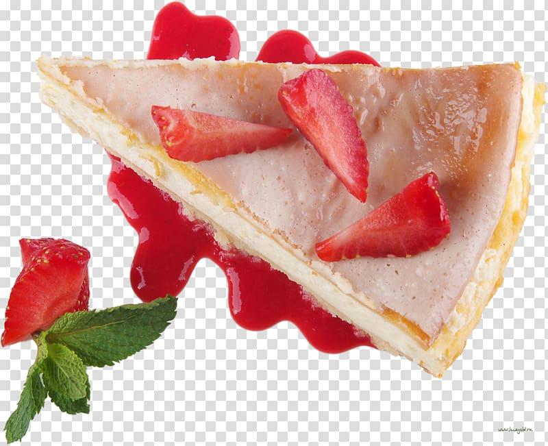 Strawberry pie clipart clip freeuse Strawberry pie Tart Cheesecake Torte, mangosteen transparent ... clip freeuse