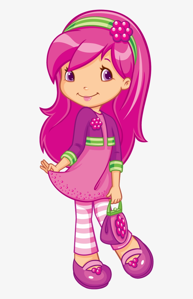 Strawberry shortcake and friends clipart graphic royalty free Cliparts Png Friends Clipartspng - Raspberry From Strawberry ... graphic royalty free
