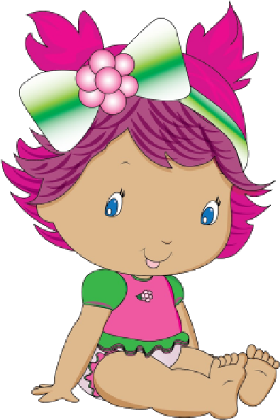 Strawberry shortcake and friends clipart image royalty free library Strawberry Shortcake Baby Images Clipart - Full Size Clipart ... image royalty free library