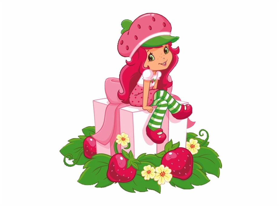 Strawberry shortcake images clipart clip library stock Strawberry Shortcake Vector - Strawberry Shortcake Clipart ... clip library stock