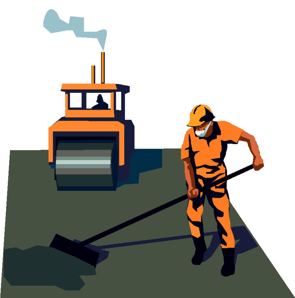 Street department clipart transparent stock Bitter Lake — Crews from the Seattle Department of ... transparent stock