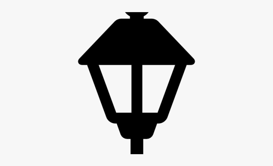 Street department clipart jpg freeuse stock Lamp Post Clipart Transparent - Street Light #2302638 - Free ... jpg freeuse stock