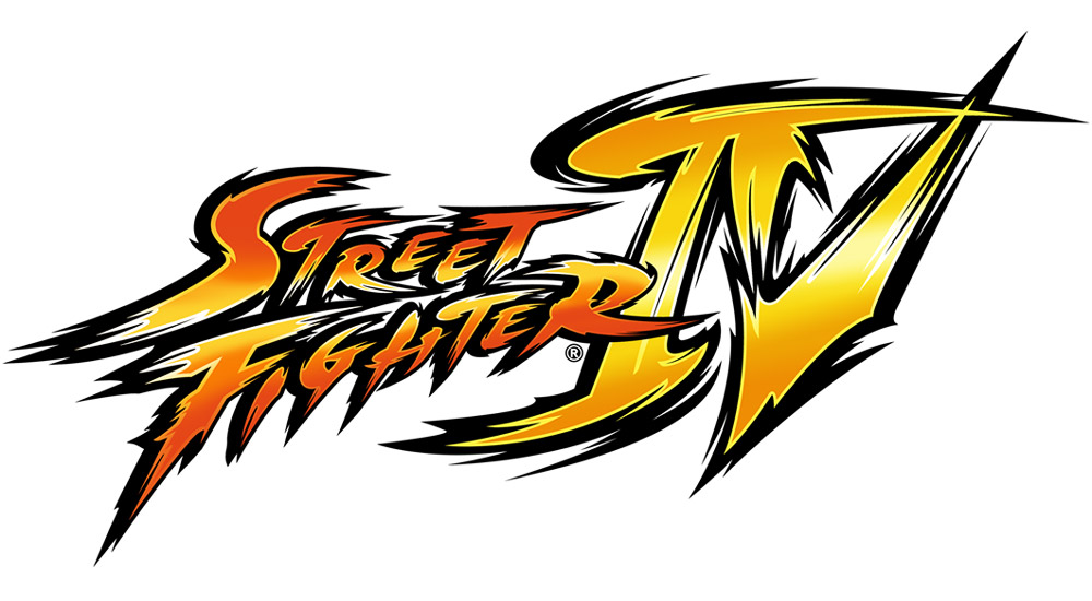 Street fighter iv clipart