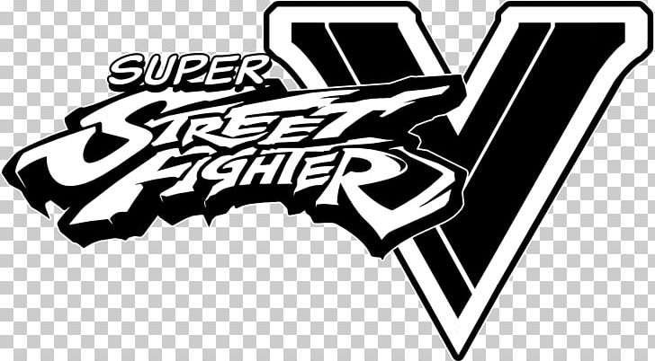 Street fighter v logo clipart clipart free download Street Fighter V PlayStation 4 Street Fighter IV Marvel ... clipart free download