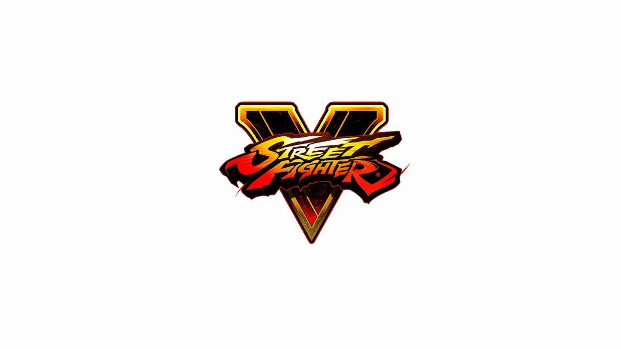 Street fighter v logo clipart banner freeuse stock Street Fighter V OST - Balrog Theme banner freeuse stock