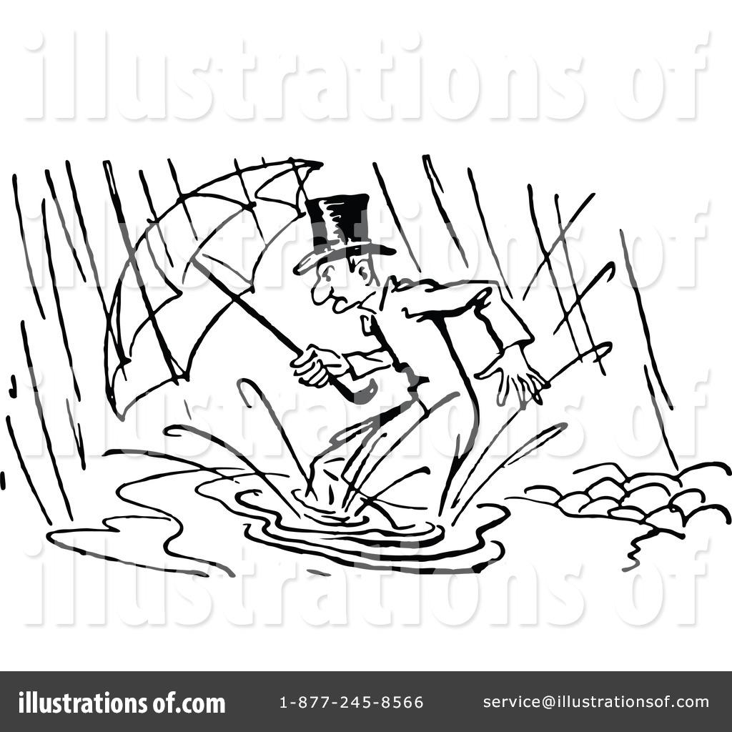Street flooding clipart free black white svg library download Flooding Clipart   Clipart Panda - Free Clipart Images svg library download