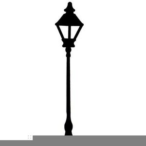 Street light clipart black and white roalty free free Free Clipart Street Light | Free Images at Clker.com ... free