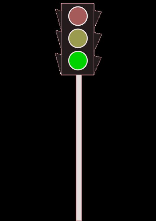 Street light sign clipart jpg transparent stock Traffic Light,Sign,Signaling Device Vector Clipart - Free to ... jpg transparent stock