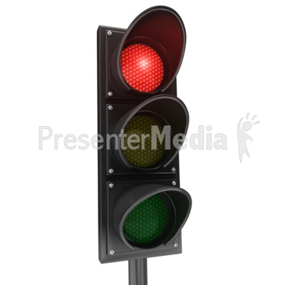 Street light sign clipart clip transparent library Traffic Light Red Stop - Signs and Symbols - Great Clipart ... clip transparent library