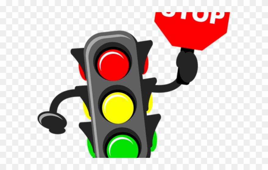 Street light sign clipart jpg stock Traffic Light Clipart Street Corner - Traffic Light Sign ... jpg stock