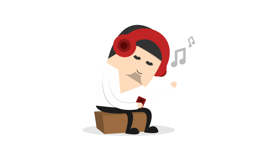 Stress heart rate clipart graphic freeuse Music Works Wonders - The Stress Management Society graphic freeuse