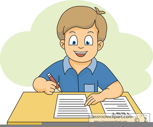 Stressed classroom clipart clip art royalty free library Stressed Student Clipart | Free Images at Clker.com - vector ... clip art royalty free library
