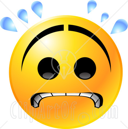 Stressed face clipart picture library stock Free Stressed Cartoon Face, Download Free Clip Art, Free ... picture library stock