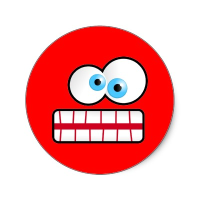Stressed face clipart jpg free library Free Stressed Smiley Face, Download Free Clip Art, Free Clip ... jpg free library