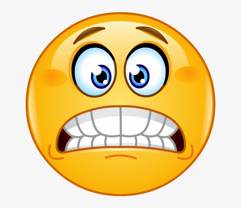 Stressed face clipart stock Stressed Emoji Png - Yikes Emoji Face PNG Image ... stock