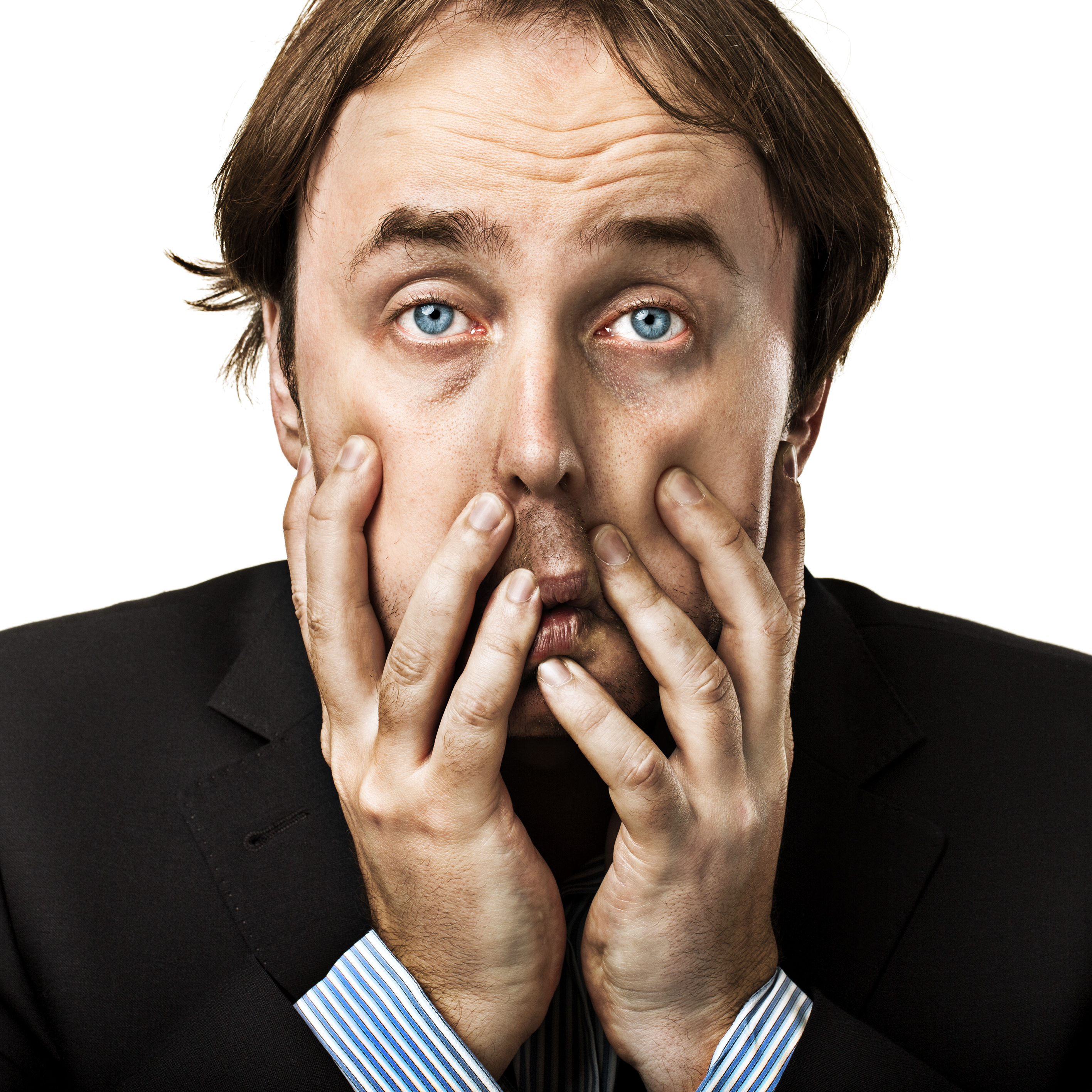 Stressed out clipart free Kentucky Third Most Stressed-Out State, Poll Says   89.3 WFPL News ... clipart free