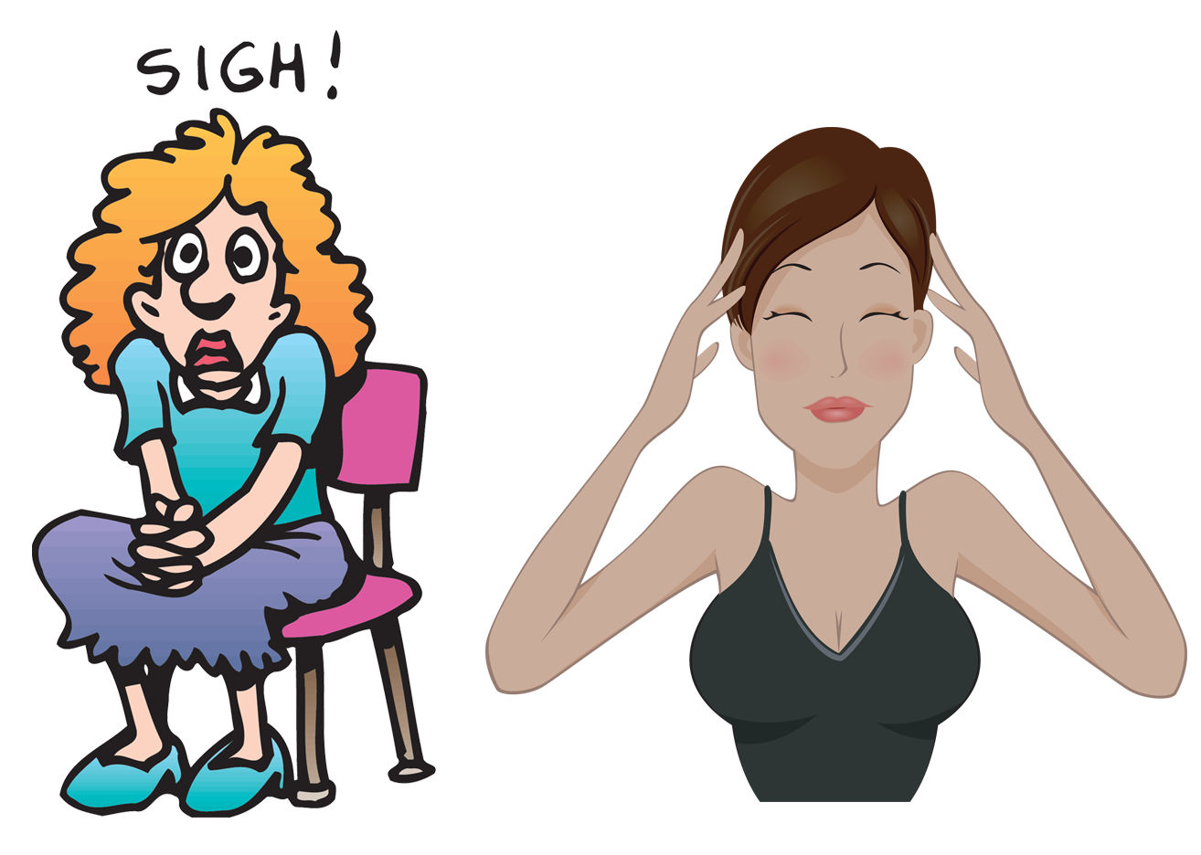 Stressed out teacher clipart graphic free library Stressed teacher clipart transparent background - ClipartFest graphic free library