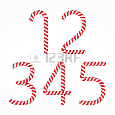 Striped number 1 clipart svg transparent stock 4,649 Candy Stripe Stock Vector Illustration And Royalty Free ... svg transparent stock