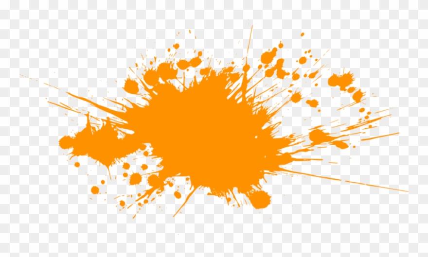 Stroke clipart jpg transparent Copy Of Splatter - Png Transparent Paint Brush Stroke ... jpg transparent