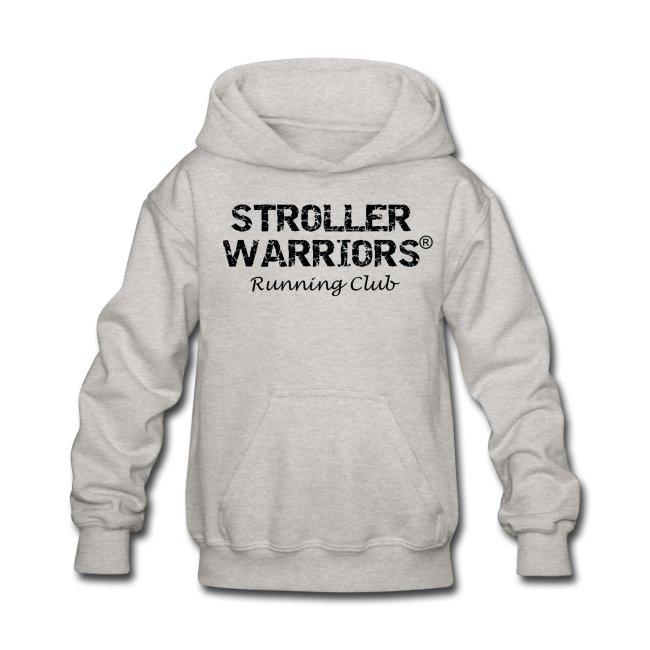 Stroller warriors clipart